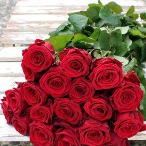 Buchet-21-trandafiri
